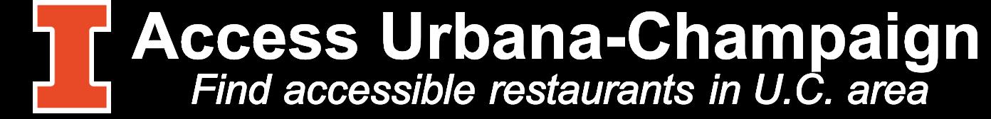 Access Urbana-Champaign